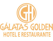Gálatas Golden Hotel e Restaurante