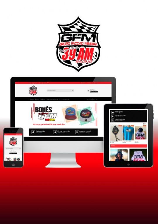 Loja GFM