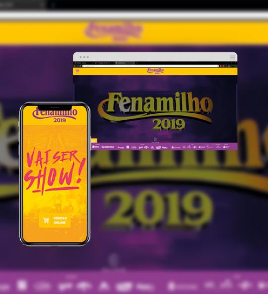 Fenamilho 2019 - Evento